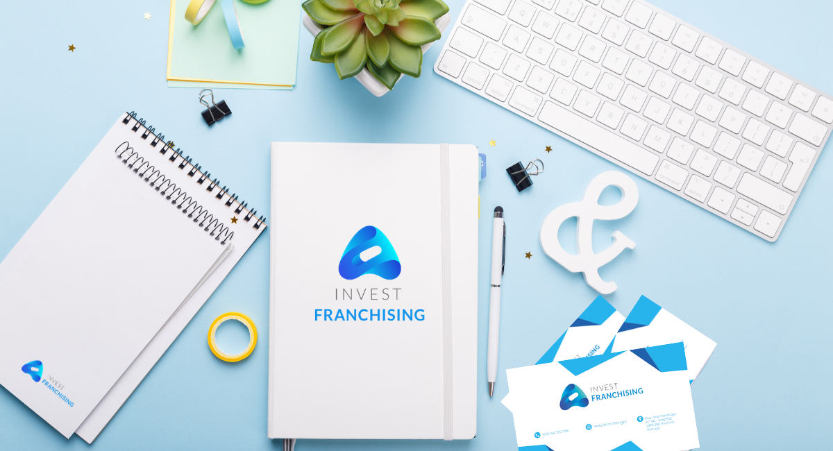 Branding Investfranchising
