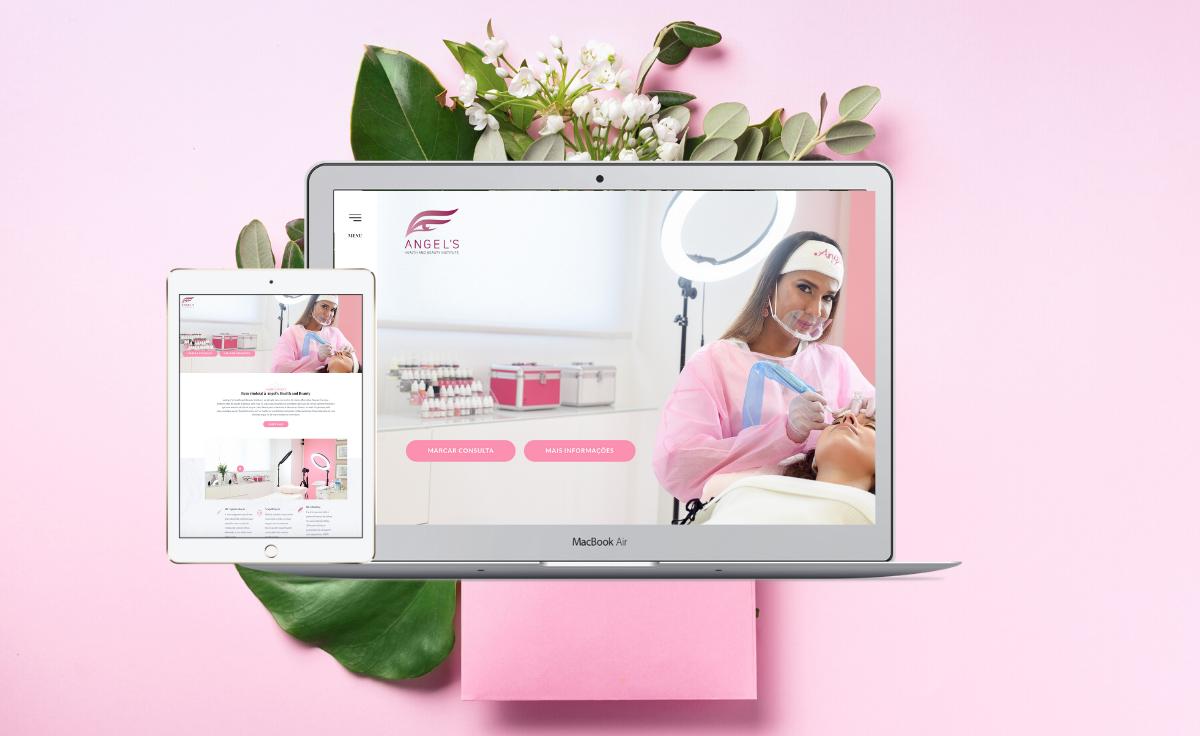 Website Angels Institute
