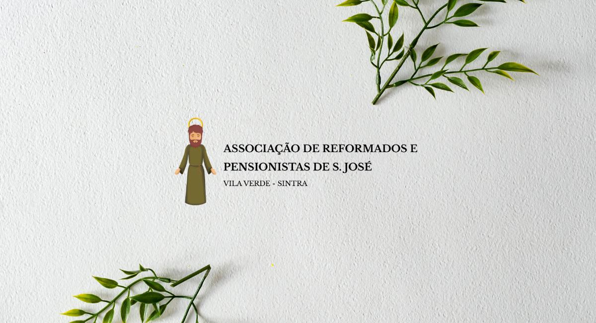 Logotipo Associação São José